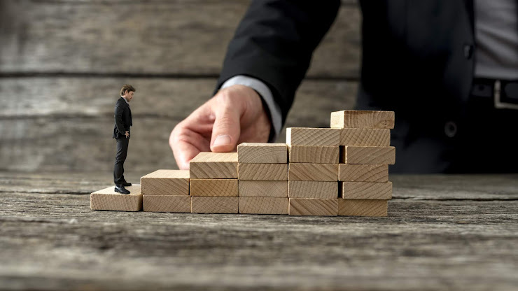 Pasos para convertirse en empresario