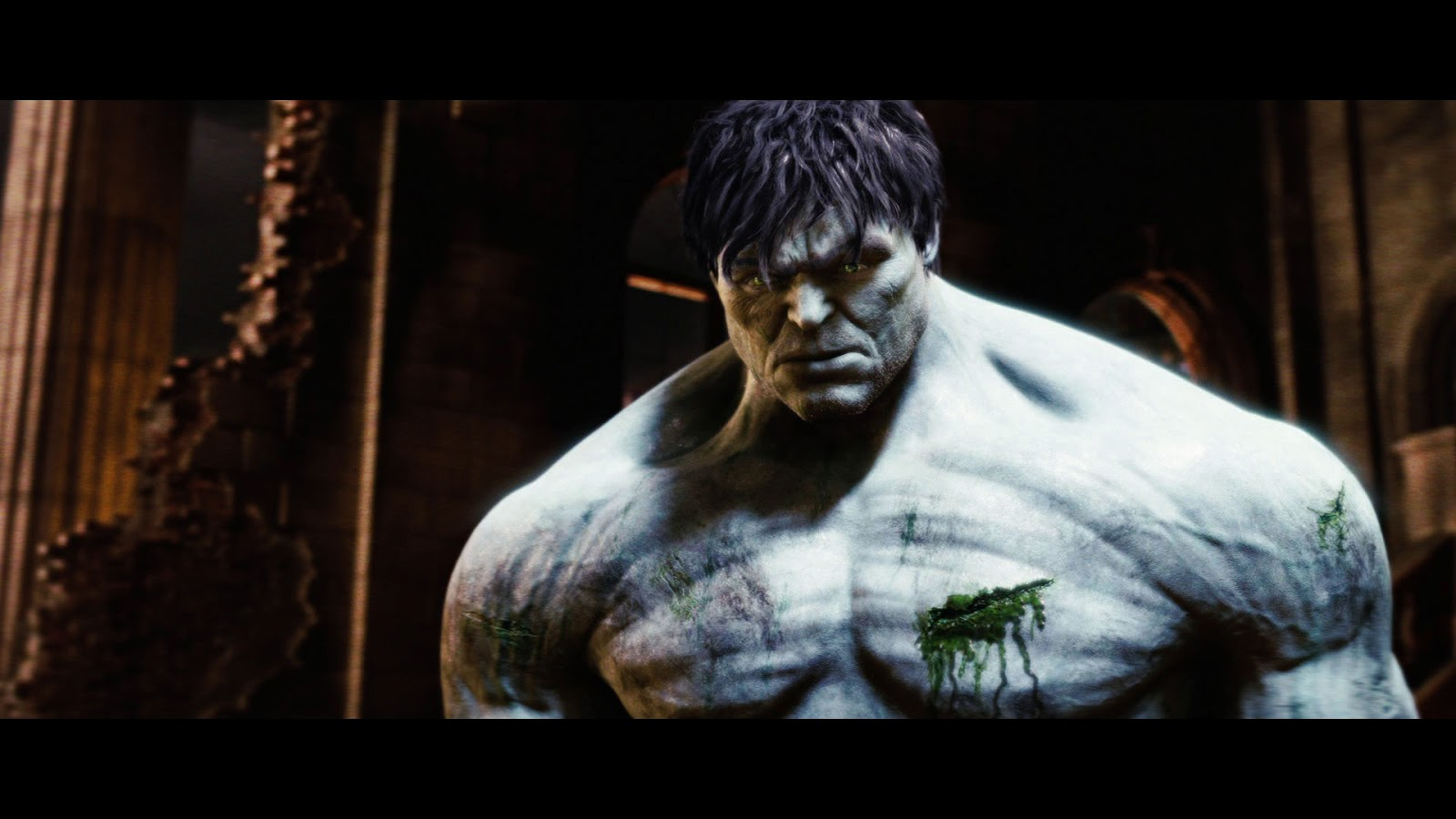 Download Hd Wallpapers Of Hulk Bantaizone