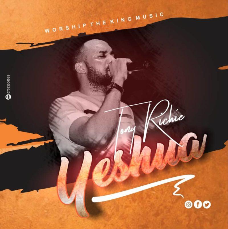 Tony Richie - Yeshua Mp3 Download