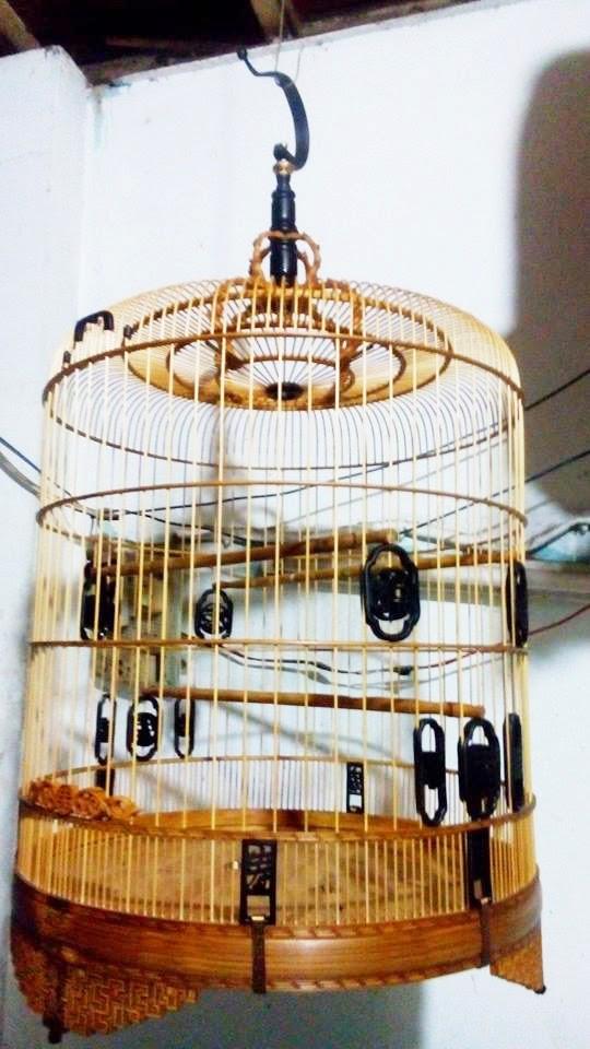 Lồng chim chào mào 68 tre già biên hòa, bán lồng chim biên hòa