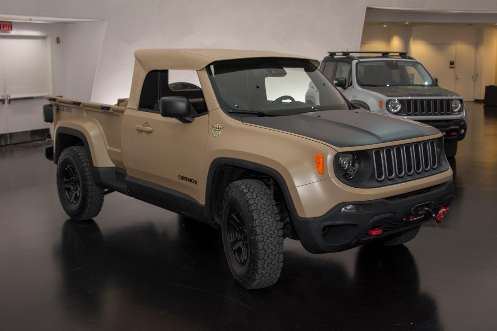 New Jeep anche Conceptml