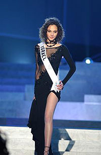 Miss Israel- Gal Gardot