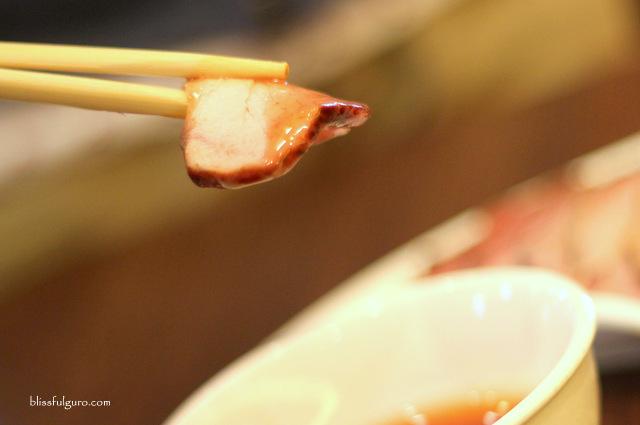 Cocina Lido Tsina Makati Blog
