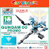 Get this High Grade 00 Gundam 10th Anniversary Edition for Free at GunPla EXPO Philippines!