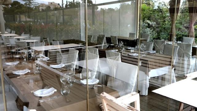 Γκουρμέ πιάτα οι επιλογές των πρώτων πελατών στα  εστιατόρια μετά το άνοιγμα της εστίασης