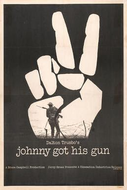 11 Anti-war And Anti-fascism Movies You Really Have To Watch - Johnny Got His Gun