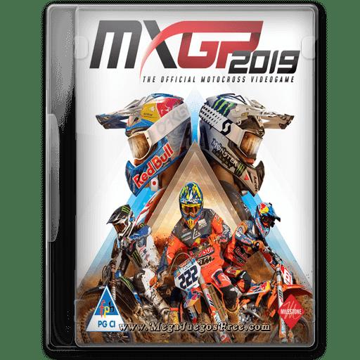 Descargar MXGP 2019 PC Full Español