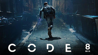 Download Code 8 (2019) Full Movie Streaming Online Sub Indo