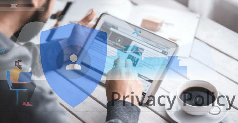 cara membuat privacy policy untuk blog, cara membuat privacy policy untuk blog dengan mudah, tips ngeblog bagi pemula, halaman pendukung agar cepat diterima oleh adsense,  cara mudah membuat privacy policy untuk blog,