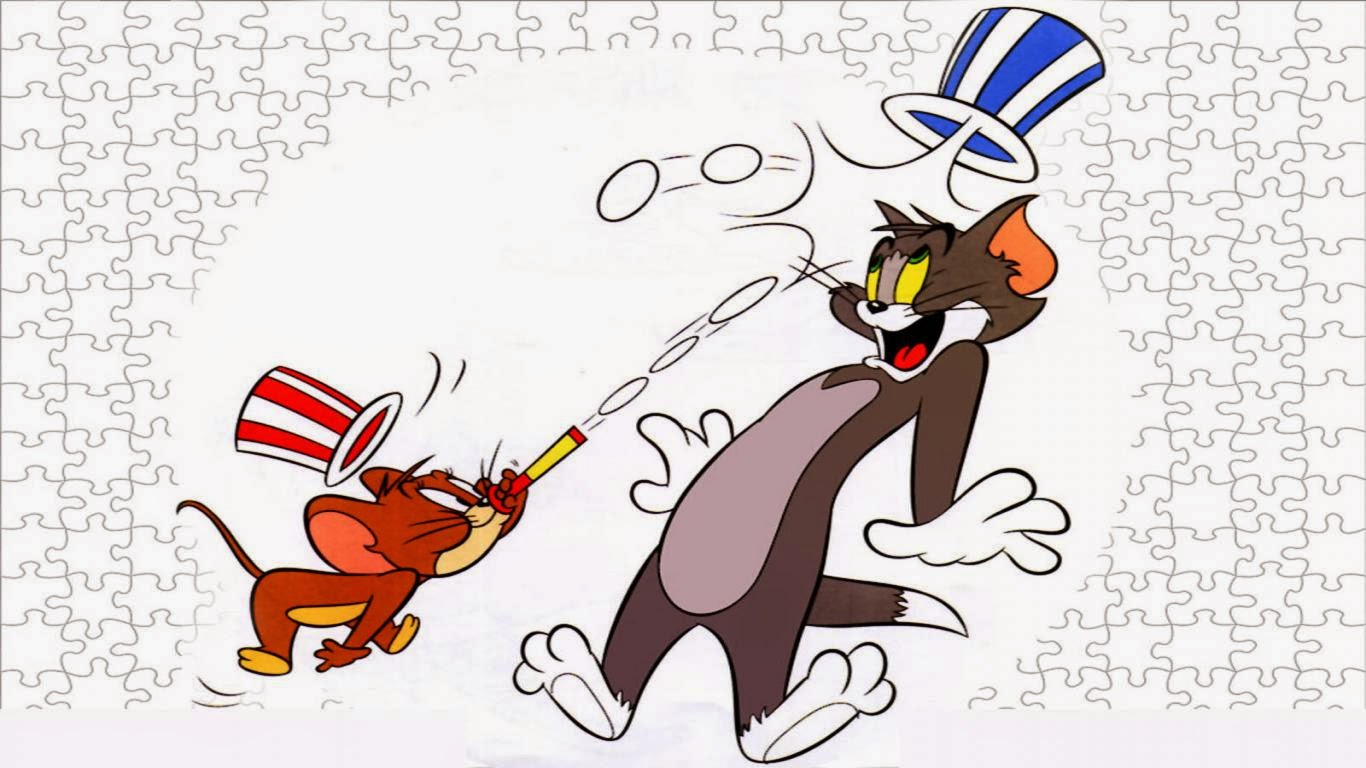 TOM AND JERRY HD WALLPAPERS - Pic Wallpaper HD