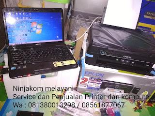 Service dan Penjualan Printer di Jakarta, Marunda