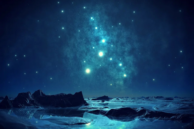 Послание от Вселенной для каждого знака зодиака на декабрь 2019