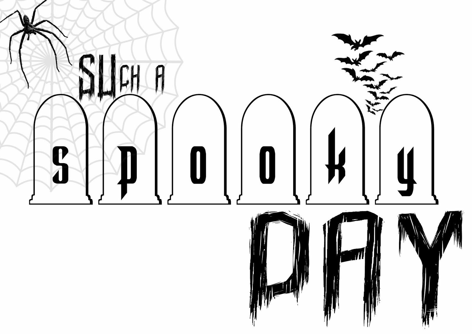 Mrs. P.´s Papercrafts: Spooky Days; mein erstes Projekt, die Box