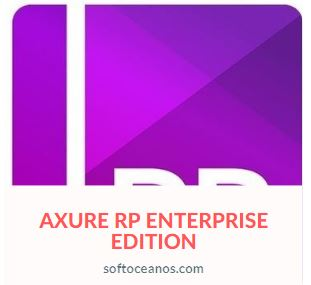 Descargar Axure RP Enterprise Edition