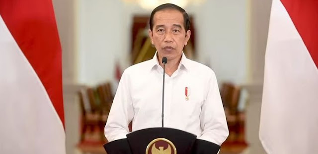 ProDEM Kritik Presiden Jokowi: Faktanya Selalu Terbalik, NKRI Telah di Tepi Jurang, Bangun!