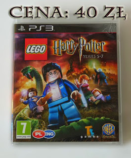Harry+Potter+GRA+LEGO+lata+1-7+PS3+PlayStation