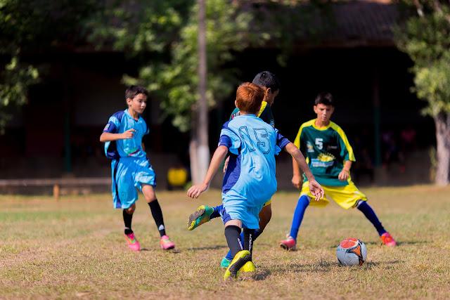 37ª edição do Campeonato Dentão de Futebol Society inicia neste domingo