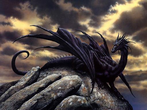 Tabelas para consulta - Dragões D&D 3.5 Livro dos monstros