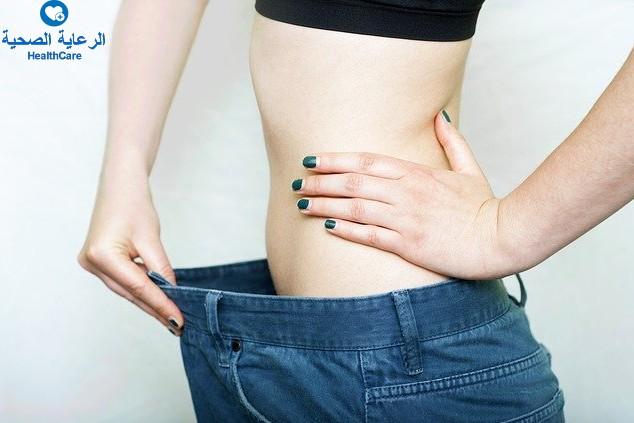 اسرع طريقة لإنقاص الوزن الزائد