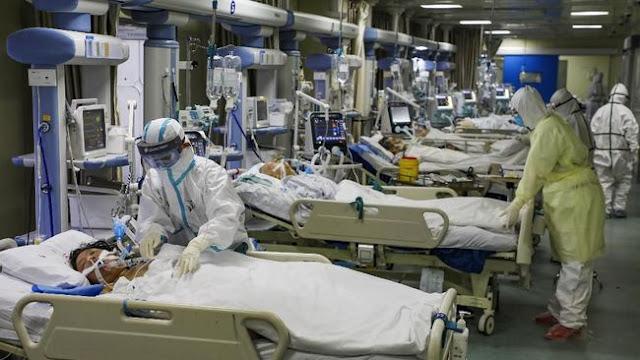 BNPB Menetapkan Keadaan Darurat Covod-19 Dari 14 Hari menjadi 91 Hari
