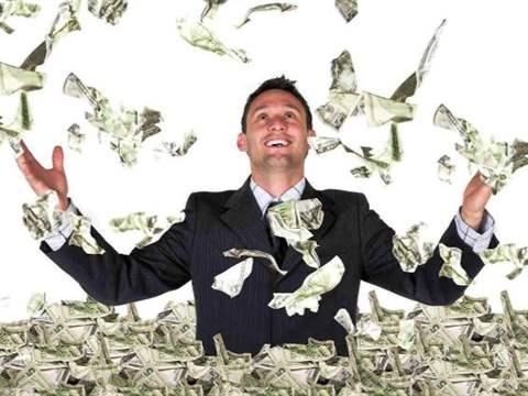 كن غنياً واكسب المال بسهولة