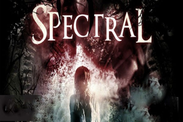 spectral , film spectral , spectral movie 2016, spectral movie trailer, spectral feature film