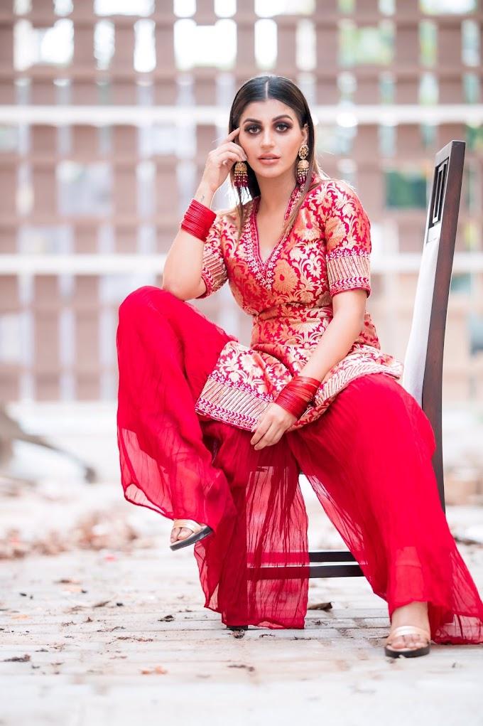 Latest photos: Actress Yashika Anand
