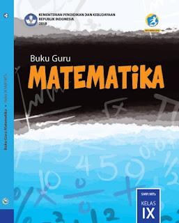 materi matematika kelas 9 smp/mts