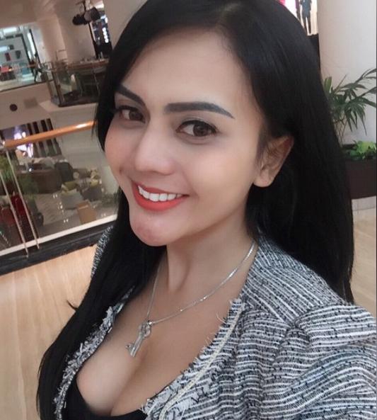 Anggita Sari Sooperboy rimagz: 2015