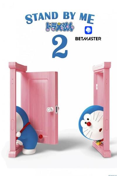 Stand by Me Doraemon 2 (2020) Dual Audio 1080p HDRip [Hindi + English]