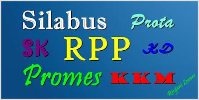RPP PAI SMP Kelas 7|RPP PAI SMP Kelas 8|RPP PAI SMP Kelas 9