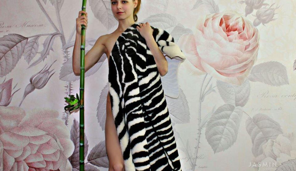 DIXXIEDOT Model GlamourCams
