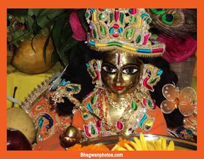 Kanha Cute Pics Image
