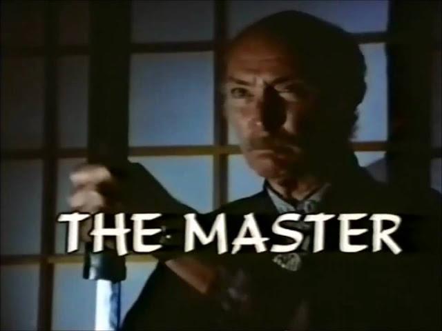 Falando em Série: O MESTRE (The Master)1984