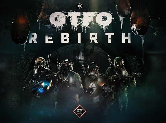 GTFO: 'Rebirth' Rundown available now in the Middle East