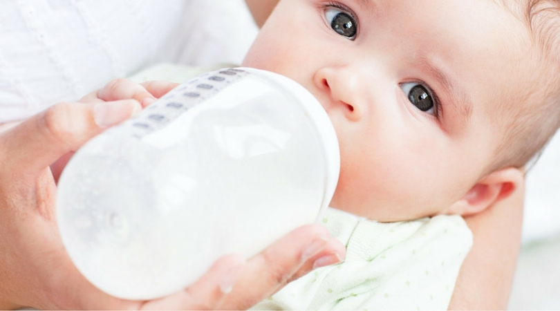 Cara Merawat Demam Bayi dan Kanak-kanak