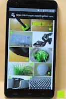 "Internet Bilder: HOMTOM HT30 3G Smartphone 5.5""Android 6.0 MT6580 Quad Core 1.3GHz Mobile Phone 1GB RAM 8GB ROM Smart Gestures Wake Gestures Dual SIM OTA GPS WIFI,Weiß"