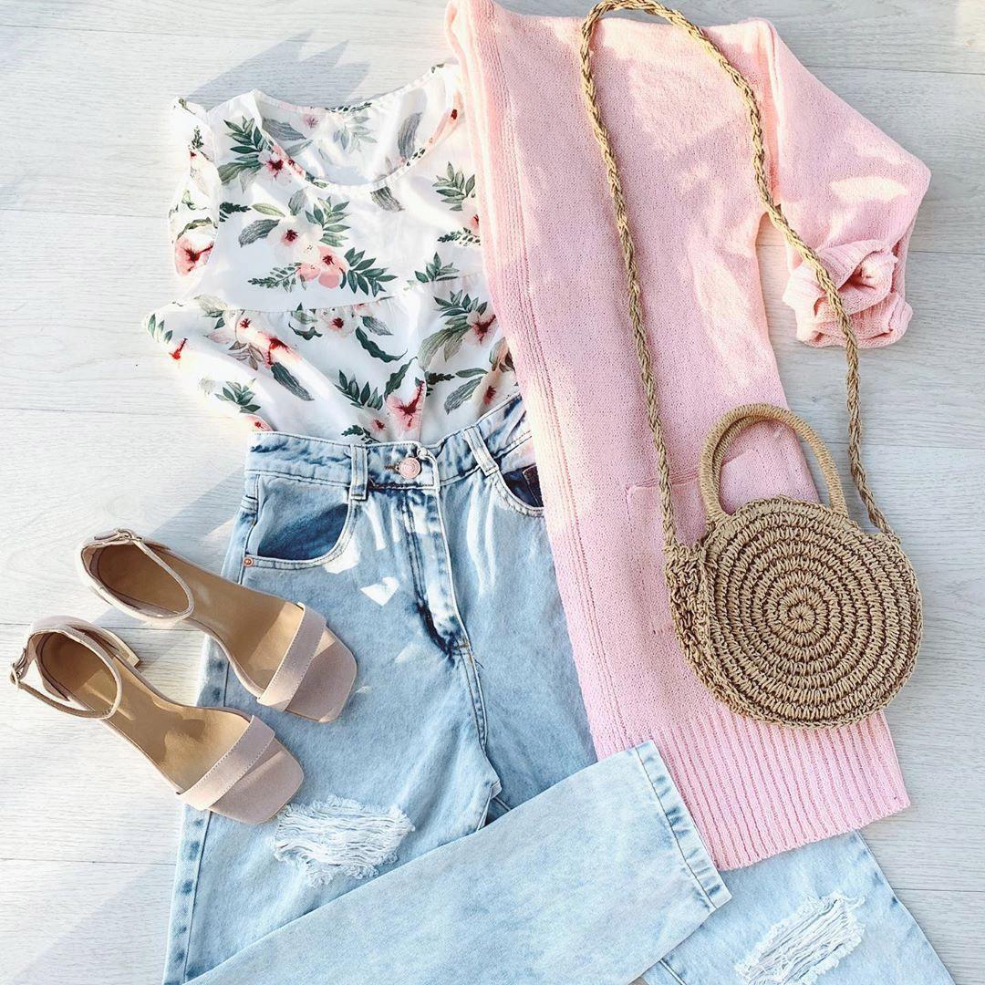 moda mujer 2021 ropa de moda