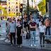Por avance del Covid 19,Madrid prohibe transito en 37 areas donde  residen dominicanos ,afectando a  un  millon  de  personas.