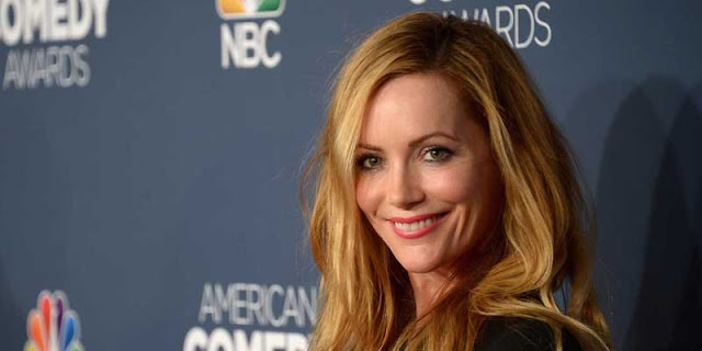 Leslie Mann protagonista de 'The Power'