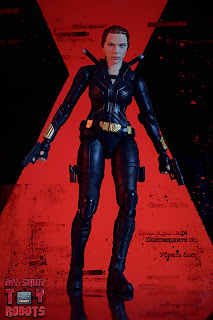 SH Figuarts Black Widow (Solo Movie) 02