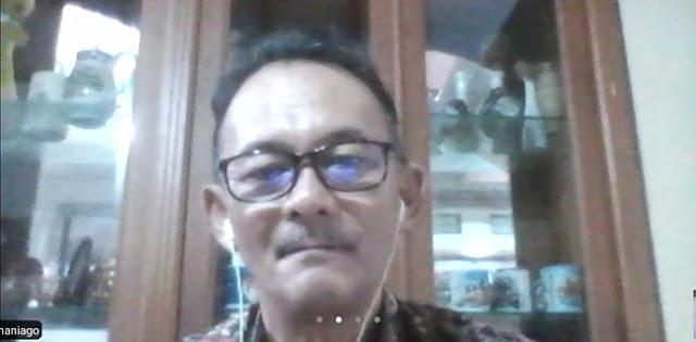 Hasril Chaniago: Saya Ingin Mengatakan Kurang Pancasilais Apa Minangkabau