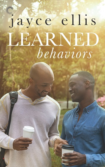 Learned Behaviors by Jayce Ellis