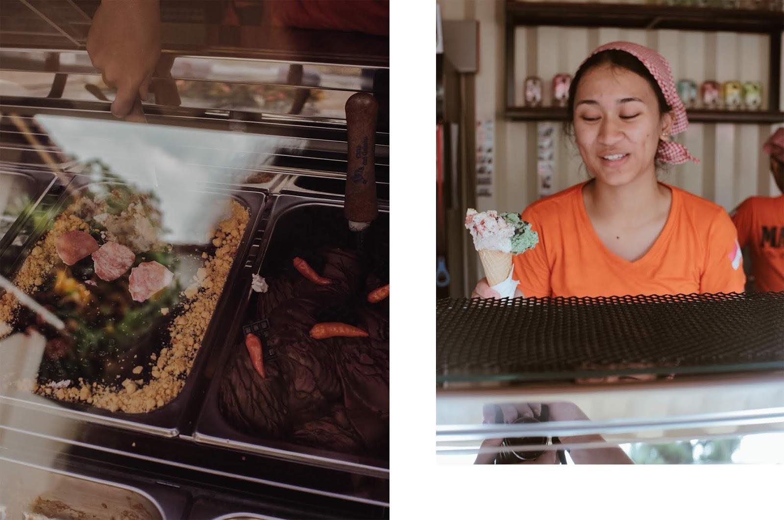 menu massimo gelato kotabaru jogja