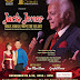 Music icon Jack Jones will perform at the KIA Theatre on December 29 and 30