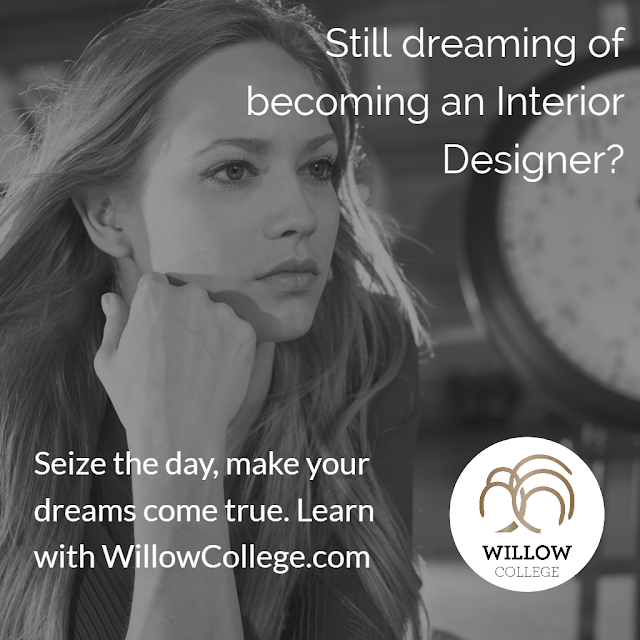 Learn interior design with willowcollege.com