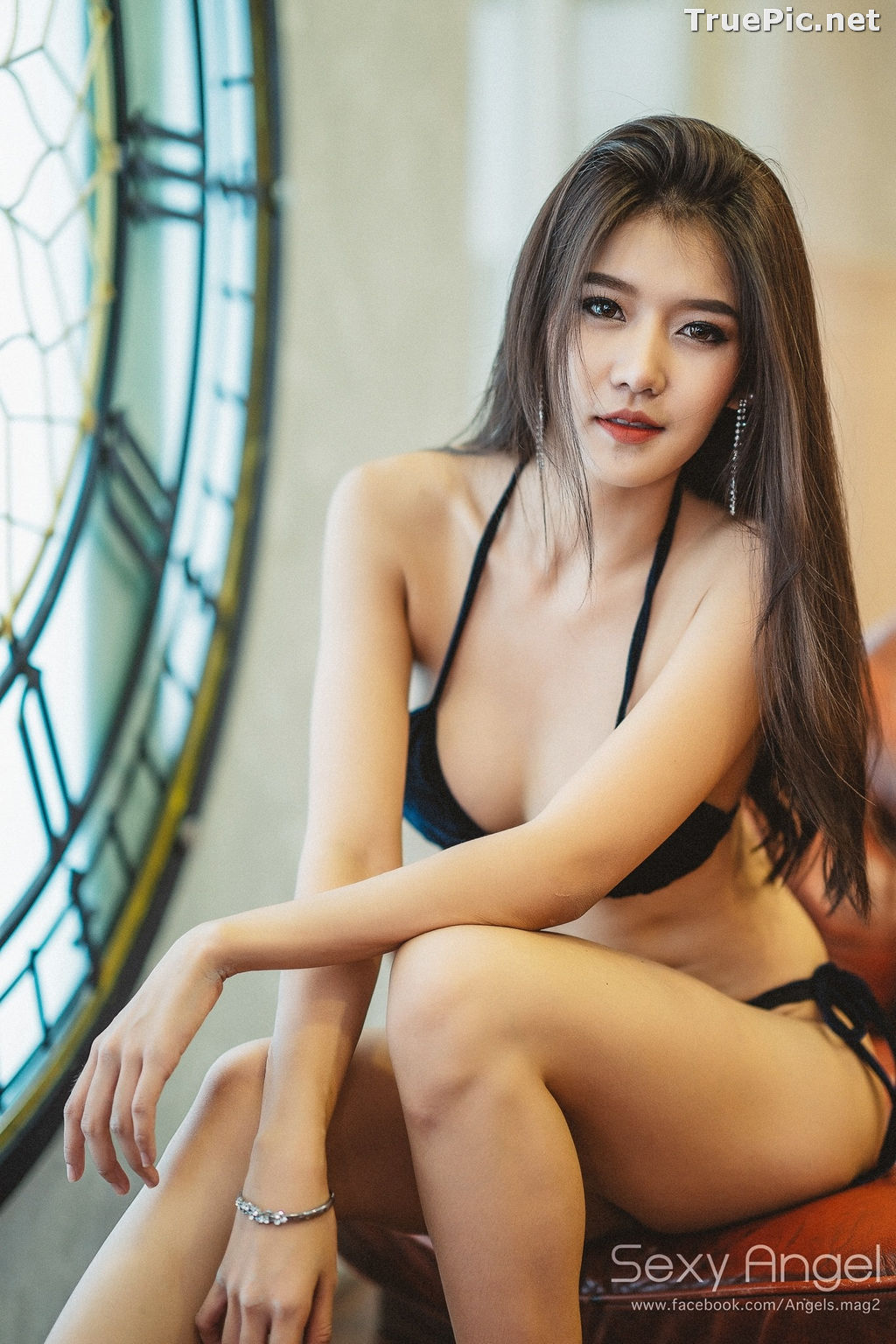 Image Thailand Model - Saruda Chalermsaen (EveAva) - Sexy Bikini Angel - TruePic.net - Picture-3