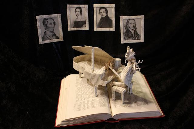 el club de los libros perdidos, Stephen King, Isaac Asimov, José Saramago, Ray Bradbury,  Arthur C. Clarke