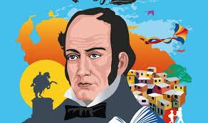 Maduro, conmemoró este miércoles los 251 años del natalicio de Simón Rodríguez