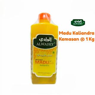 Jual Madu Kaliandra AL WADEY di Surabaya
